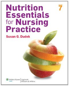 Nutrition Essentials for Nursing Practice, 7th Edition free download