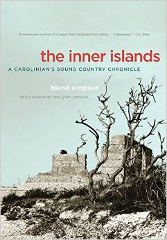 The Inner Islands: A Carolinian's Sound Country Chronicle free download