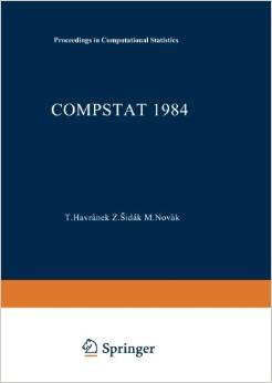 COMPSTAT 1984: Proceedings in Computational Statistics free download