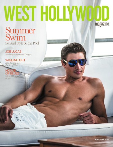 West Hollywood - May/June 2015 free download