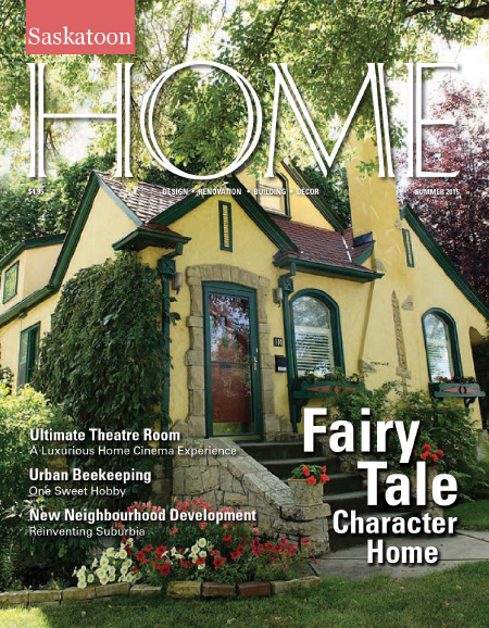 Saskatoon Home - Summer 2015 free download