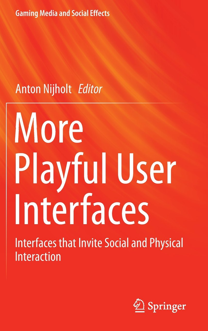 More Playful User Interfaces free download
