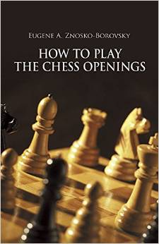 How to Play the Chess Openings (Dover Chess) free download