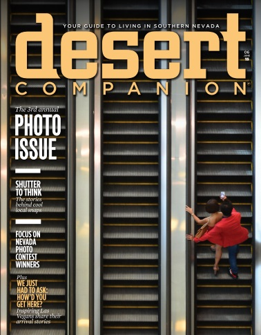 Desert Companion - June 2015 free download