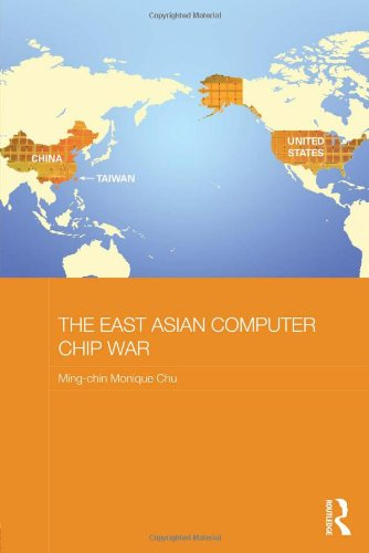 The East Asian Computer Chip War free download
