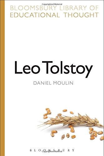 Leo Tolstoy free download