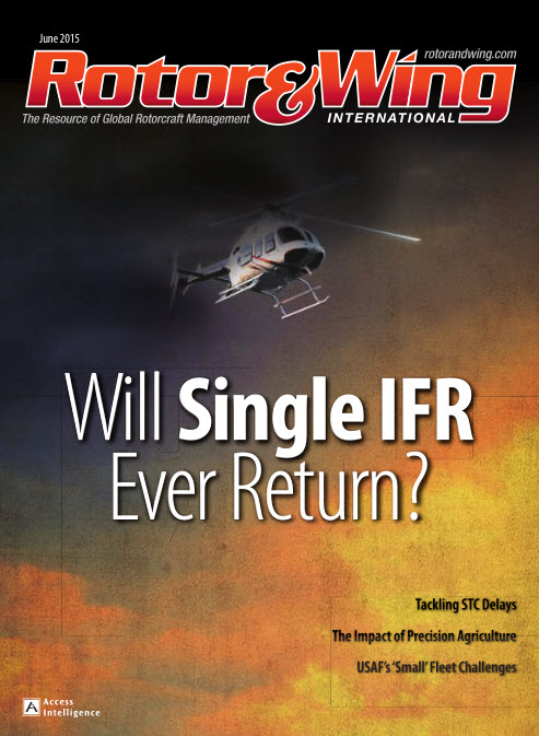 Rotor&Wings - June 2015 free download