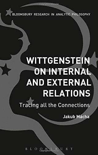 Wittgenstein on Internal and External Relations: Tracing all the Connections free download