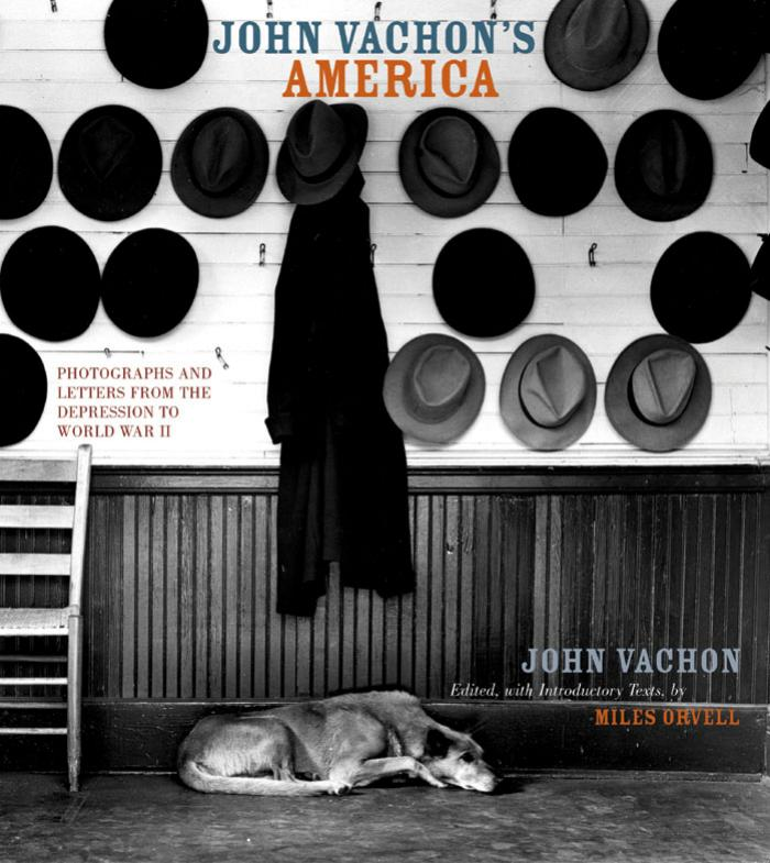 John Vachon's America: Photographs and Letters from the Depression to World War II free download