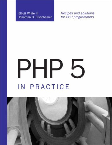 PHP 5 in Practice free download