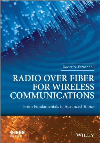 Radio over Fiber for Wireless Communications free download