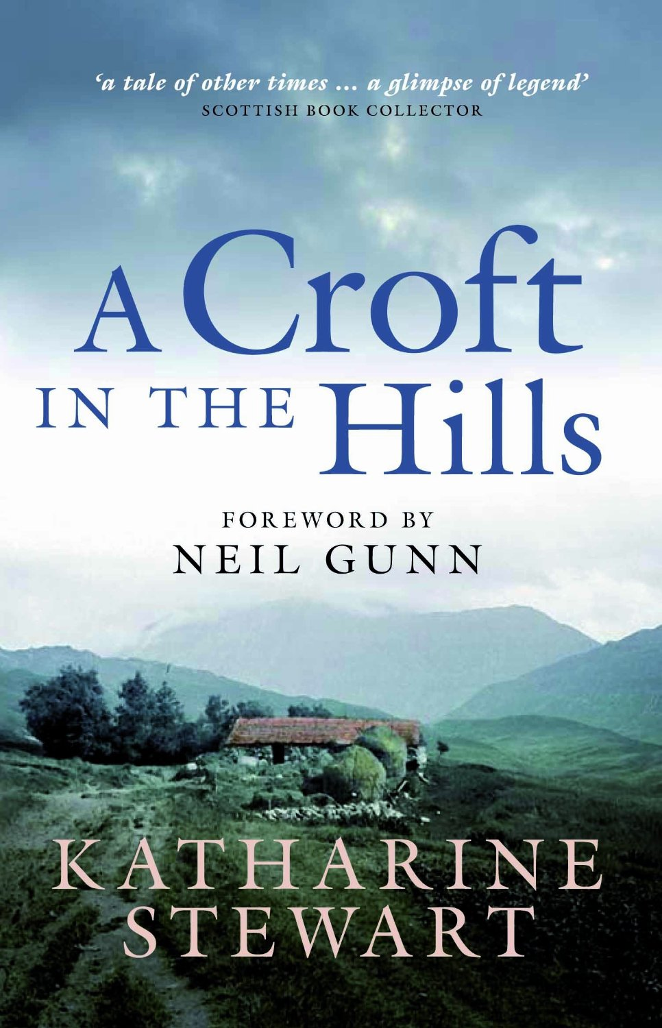 A Croft in the Hills free download