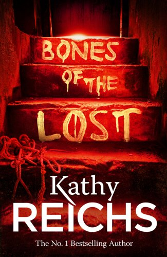 Bones of the Lost: (Temperance Brennan 16) free download