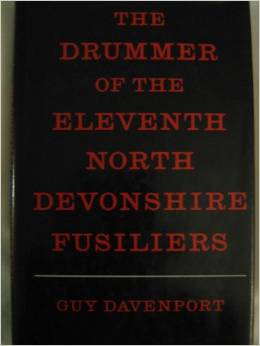 The Drummer of the Eleventh North Devonshire Fusiliers free download