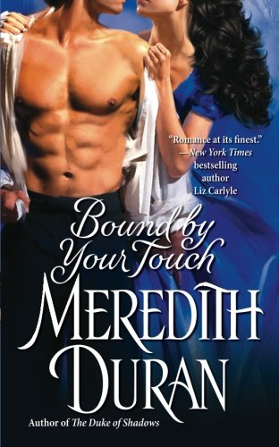 Bound by Your Touch free download