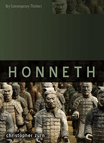 Axel Honneth free download