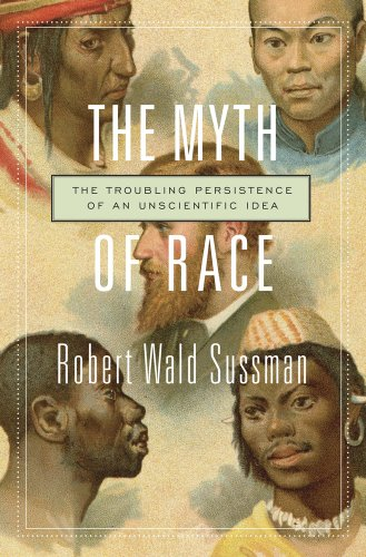 The Myth of Race: The Troubling Persistence of an Unscientific Idea free download