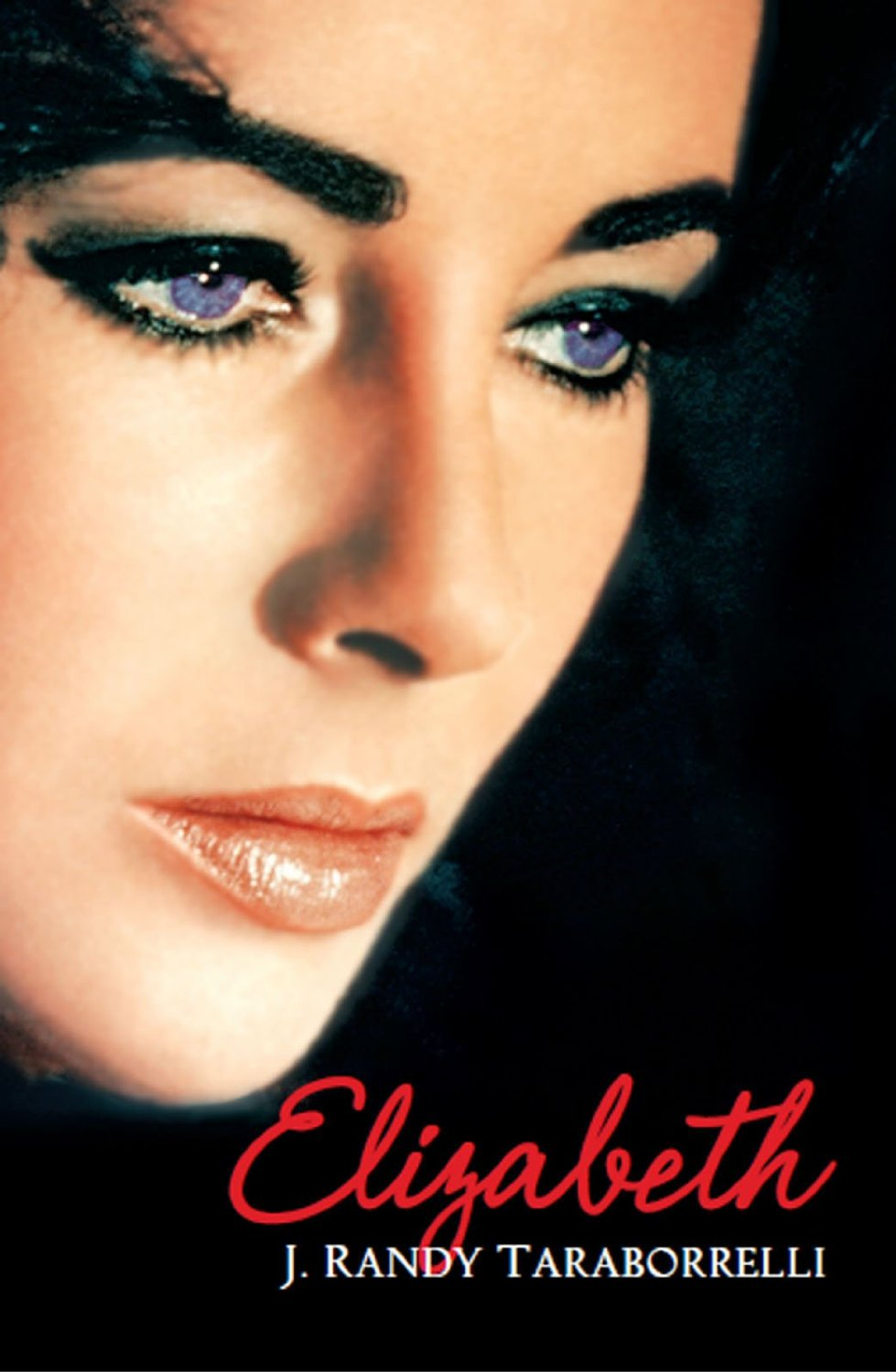 Elizabeth: The Biography of Elizabeth Taylor free download