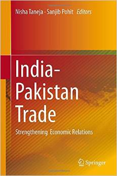 India-Pakistan Trade: Strengthening Economic Relations free download