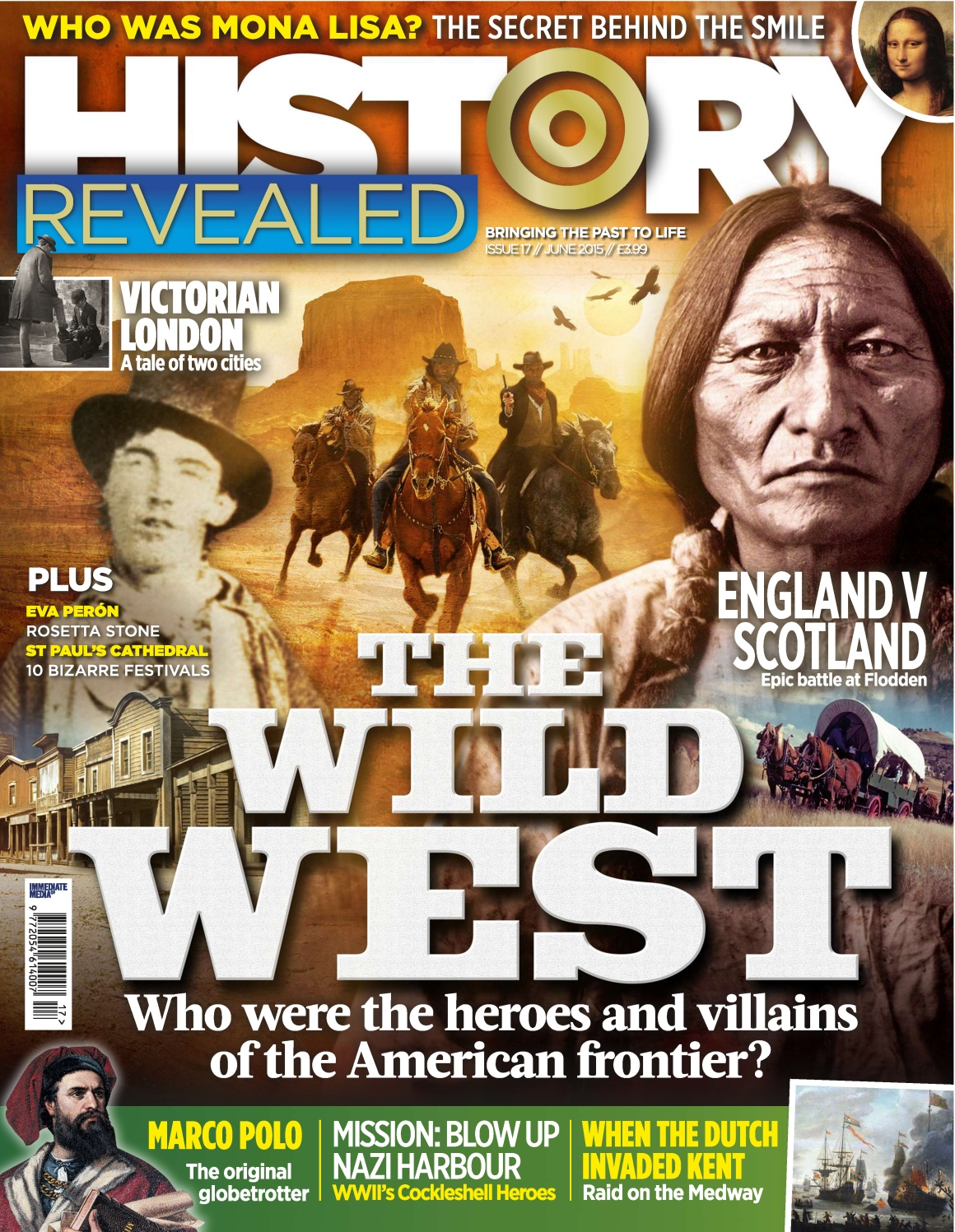 History Revealed - June 2015 free download