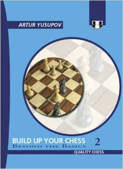 Build Up Your Chess 2: Beyond The Basics (Yusupov's Chess School) (v. II) by Artur Yusupov free download