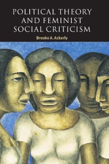 Political Theory and Feminist Social Criticism free download