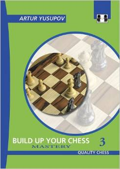 Build Up Your Chess 3: Mastery (Yusupov's Chess School) by Artur Yusupov free download
