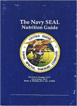 The Navy SEAL Nutrition Guide free download