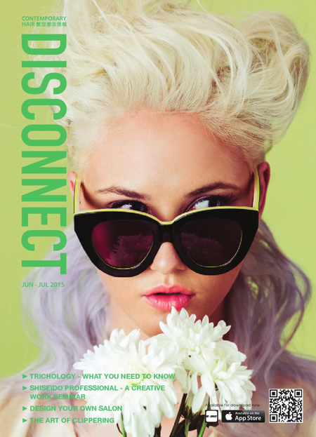 Disconnect - June/July 2015 free download