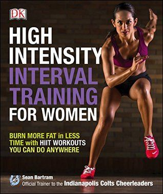 High-Intensity Interval Training for Women free download