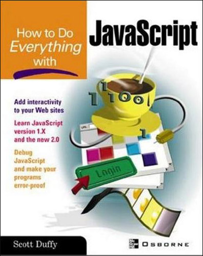 How to Do Everything with javascript free download