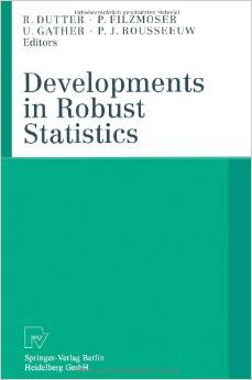 Developments in Robust Statistics: International Conference on Robust Statistics 2001 free download