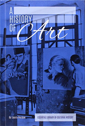 History of Art (Essentiallibrary of Cultural History) free download