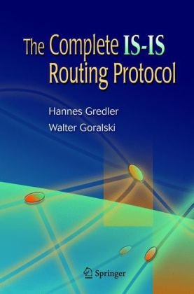 The Complete IS-IS Routing Protocol free download