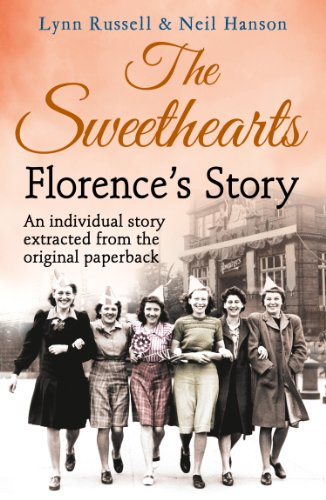 Florence's story (Individual stories from The Sweethearts, Book 2) free download