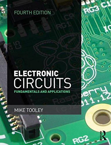Electronic Circuits: Fundamentals and applications free download