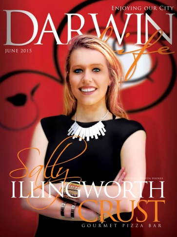 DarwinLife Magazine - June 2015 free download