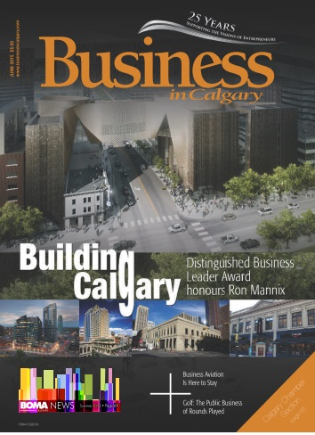 Business in Calgary - June 2015 free download