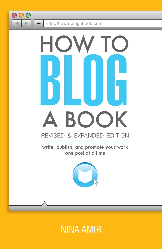 How to Blog a Book Revised and Expanded Edition free download