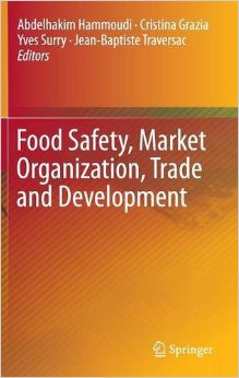 Food Safety, Market Organization, Trade and Development free download