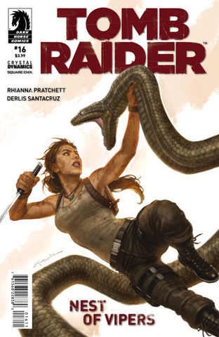 Tomb Raider 016 (2015) free download