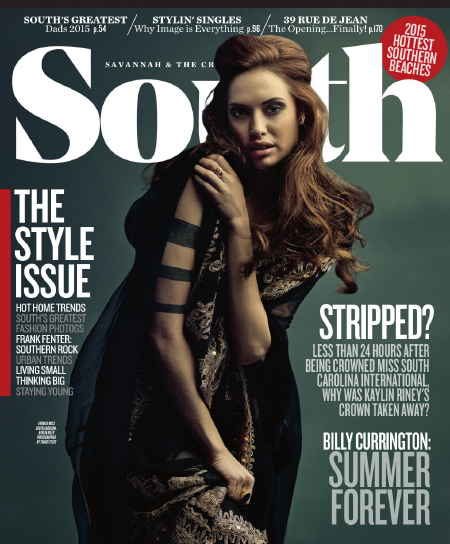 South Magazine #56 - June/July 2015 free download