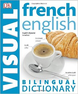 French-English Bilingual Visual Dictionary free download