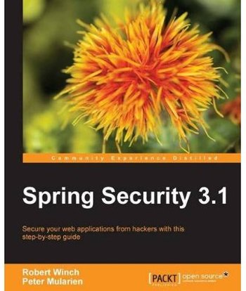 Spring Security 3.1 free download