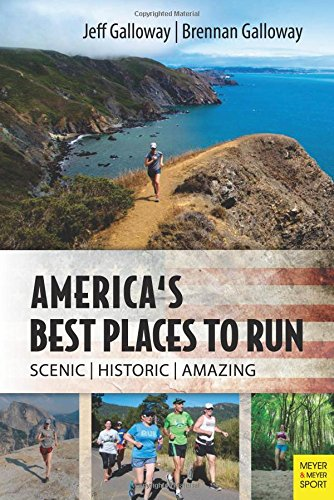 America's Best Places to Run free download