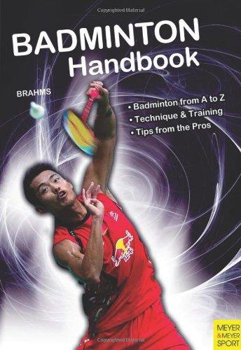 Badminton Handbook: Training, Tactics, Competition (2nd edition) free download