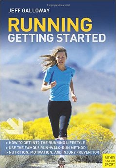 Running: Getting Started (5th edition) free download