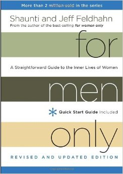 For Men Only: A Straightforward Guide to the Inner Lives of Women free download
