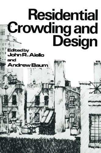 Residential Crowding and Design