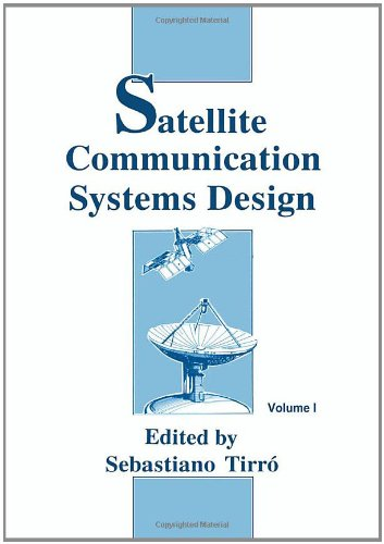Satellite Communication Systems Design